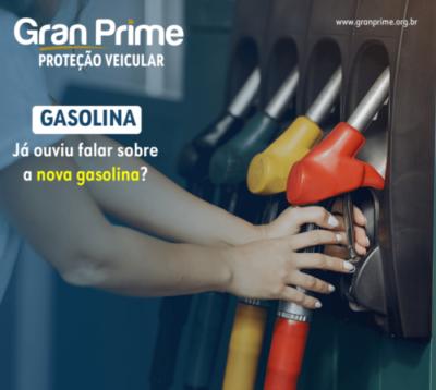Já ouviu falar sobre a nova gasolina?