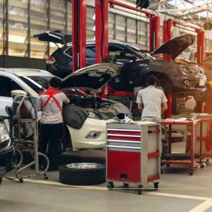 Os 11 problemas mais comuns em veículos